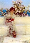 The Year is at the Spring tadema