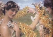 When Flowers Return (mk23) tadema
